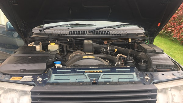 1998 Range Rover P38 For Sale (picture 41 of 97)