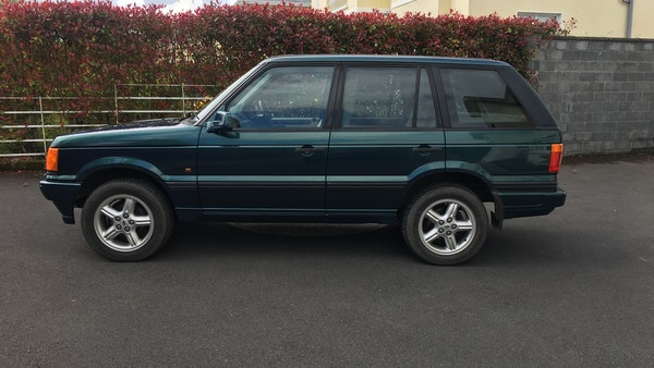 1998 Range Rover P38 For Sale (picture 6 of 97)