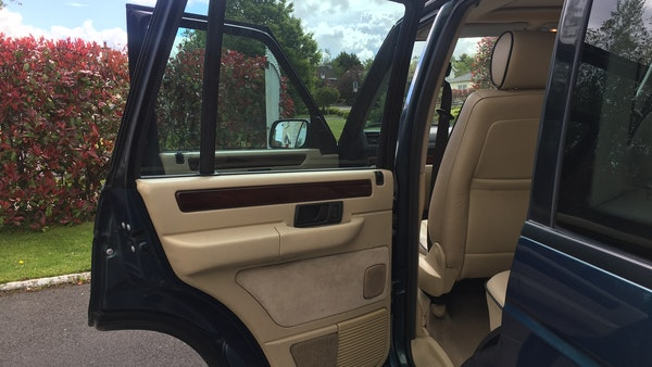 1998 Range Rover P38 For Sale (picture 27 of 97)