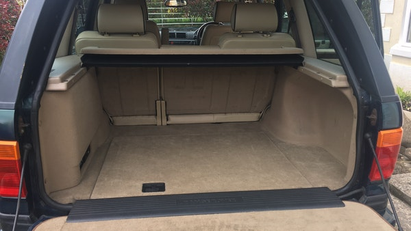 1998 Range Rover P38 For Sale (picture 32 of 97)