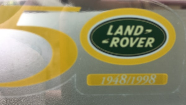 1998 Range Rover P38 For Sale (picture 94 of 97)