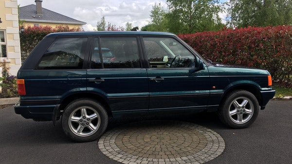 1998 Range Rover P38 For Sale (picture 5 of 97)
