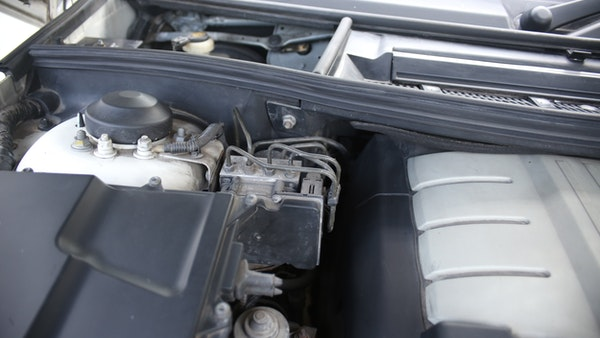2007 Range Rover V8 Supercharged For Sale (picture 107 of 139)