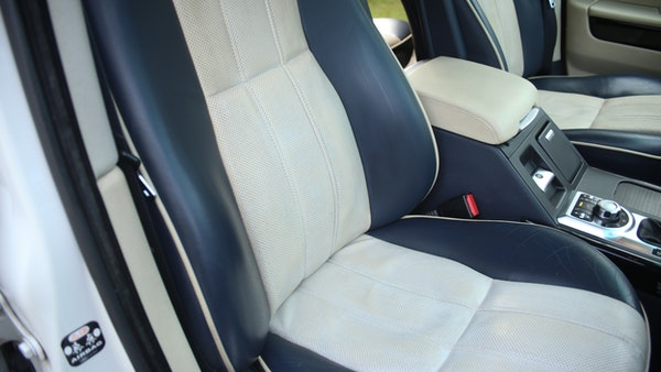 2007 Range Rover V8 Supercharged For Sale (picture 43 of 139)