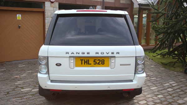 2007 Range Rover V8 Supercharged For Sale (picture 7 of 139)