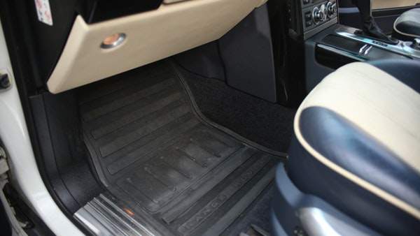 2007 Range Rover V8 Supercharged For Sale (picture 21 of 139)