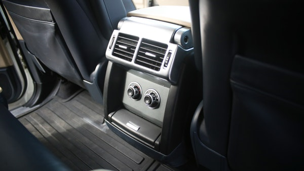 2007 Range Rover V8 Supercharged For Sale (picture 58 of 139)
