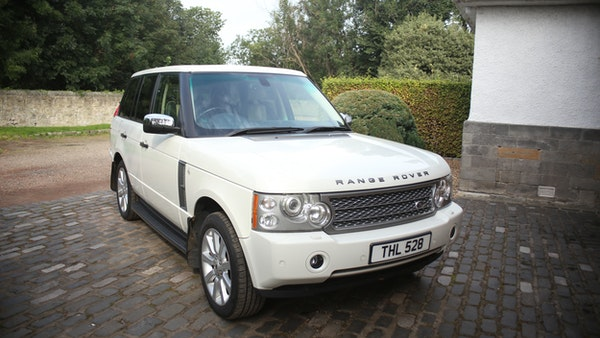 2007 Range Rover V8 Supercharged For Sale (picture 6 of 139)