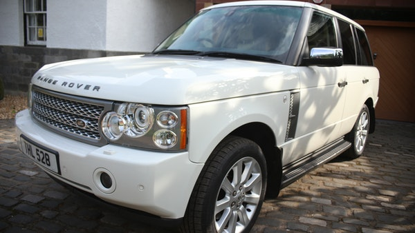 2007 Range Rover V8 Supercharged For Sale (picture 16 of 139)