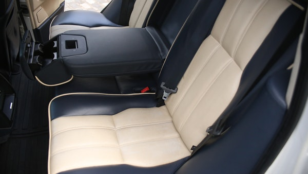 2007 Range Rover V8 Supercharged For Sale (picture 64 of 139)