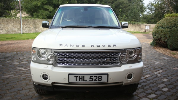 2007 Range Rover V8 Supercharged For Sale (picture 5 of 139)
