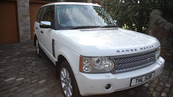 2007 Range Rover V8 Supercharged For Sale (picture 4 of 139)