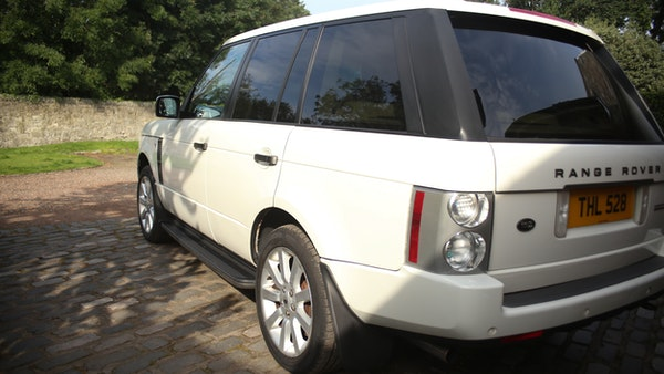 2007 Range Rover V8 Supercharged For Sale (picture 15 of 139)