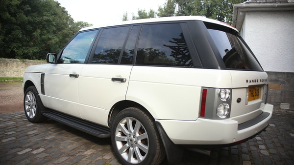 2007 Range Rover V8 Supercharged For Sale (picture 10 of 139)
