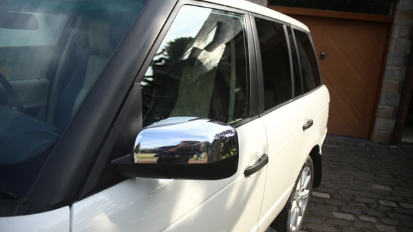 2007 Range Rover V8 Supercharged For Sale (picture 99 of 139)