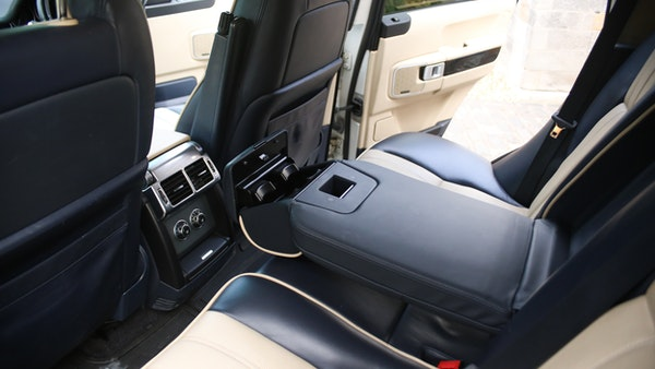 2007 Range Rover V8 Supercharged For Sale (picture 63 of 139)