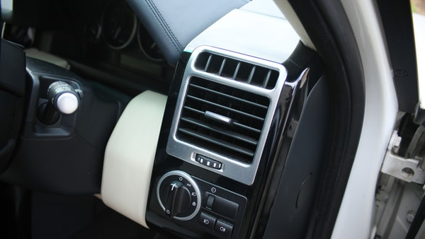 2007 Range Rover V8 Supercharged For Sale (picture 42 of 139)