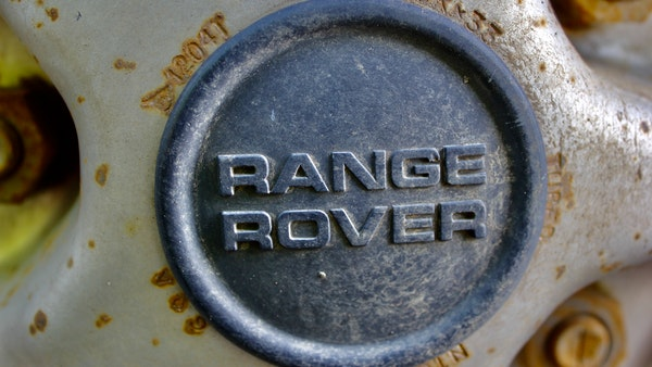 RESERVE LOWERED - 1989 Range Rover Turbo D For Sale (picture 67 of 113)