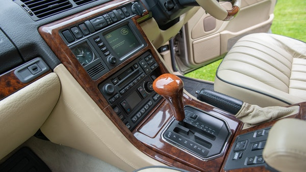 2001 Range Rover Vogue For Sale (picture 30 of 77)