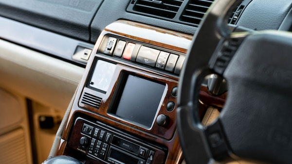 1998 Range Rover P38 50th Anniversary 'Vogue 50' Limited Edition For Sale (picture 37 of 82)