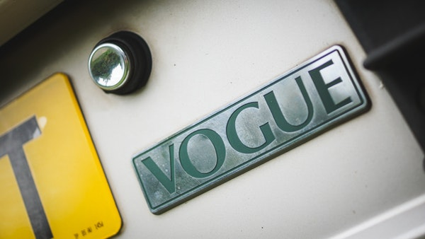 2000 Range Rover Vogue P38 For Sale (picture 53 of 149)