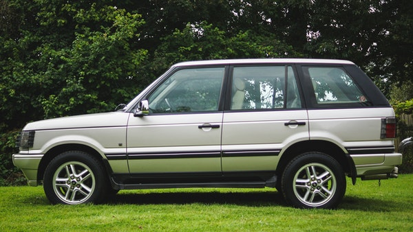 2000 Range Rover Vogue P38 For Sale (picture 5 of 149)