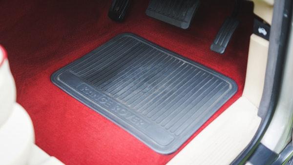 2000 Range Rover Vogue P38 For Sale (picture 98 of 149)
