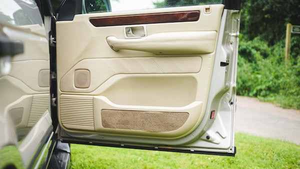 2000 Range Rover Vogue P38 For Sale (picture 91 of 149)
