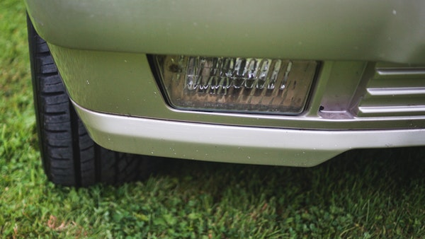 2000 Range Rover Vogue P38 For Sale (picture 79 of 149)