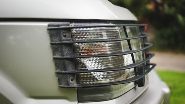 2000 Range Rover Vogue P38 For Sale (picture 81 of 149)