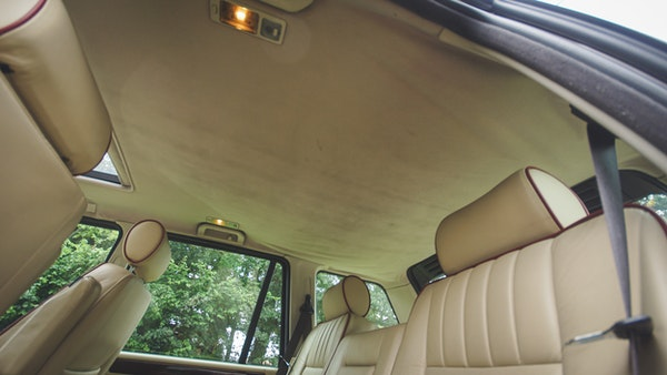 2000 Range Rover Vogue P38 For Sale (picture 37 of 149)