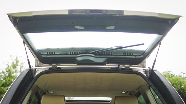 2000 Range Rover Vogue P38 For Sale (picture 64 of 149)