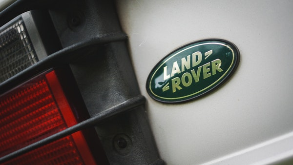 2000 Range Rover Vogue P38 For Sale (picture 55 of 149)