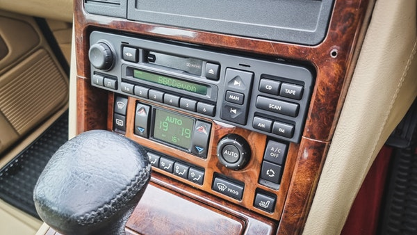 2000 Range Rover Vogue P38 For Sale (picture 24 of 149)