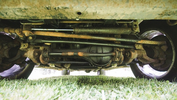 2000 Range Rover Vogue P38 For Sale (picture 109 of 149)