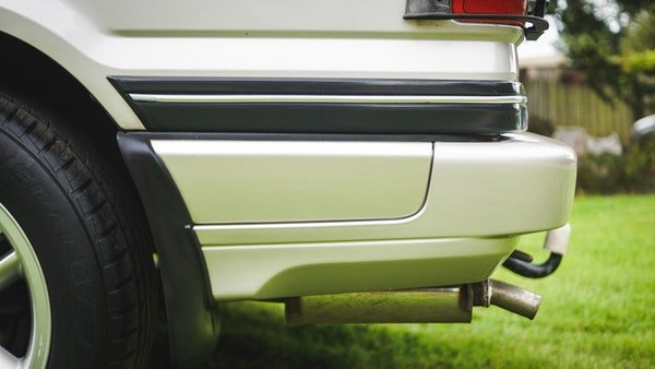 2000 Range Rover Vogue P38 For Sale (picture 66 of 149)