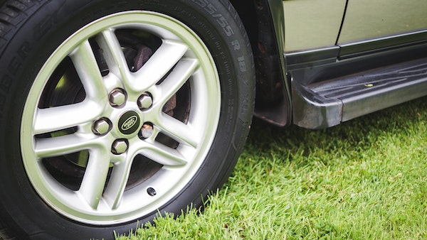 2000 Range Rover Vogue P38 For Sale (picture 18 of 149)