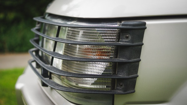 2000 Range Rover Vogue P38 For Sale (picture 74 of 149)