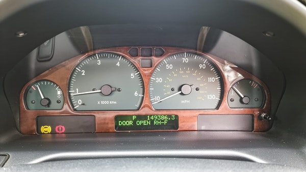 2000 Range Rover Vogue P38 For Sale (picture 21 of 149)