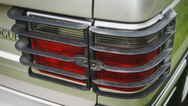 2000 Range Rover Vogue P38 For Sale (picture 52 of 149)
