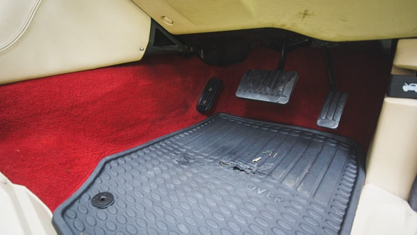2000 Range Rover Vogue P38 For Sale (picture 29 of 149)