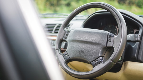 2000 Range Rover Vogue P38 For Sale (picture 20 of 149)