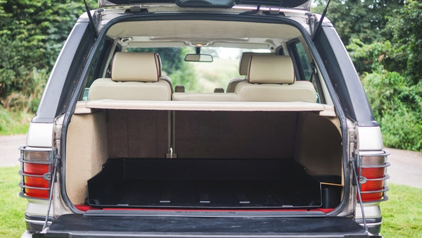 2000 Range Rover Vogue P38 For Sale (picture 61 of 149)