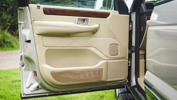 2000 Range Rover Vogue P38 For Sale (picture 69 of 149)