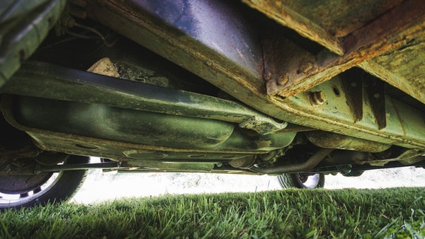 2000 Range Rover Vogue P38 For Sale (picture 44 of 149)