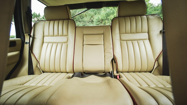 2000 Range Rover Vogue P38 For Sale (picture 36 of 149)