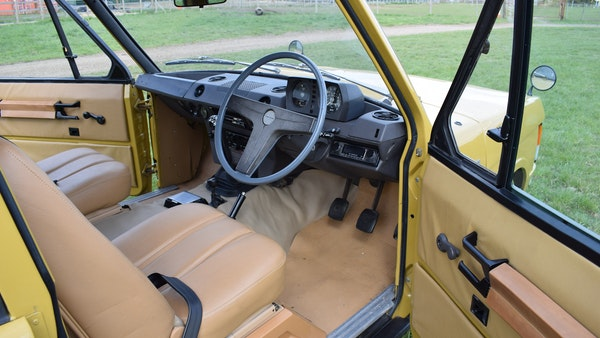 1971 Range Rover Suffix A For Sale (picture 47 of 110)