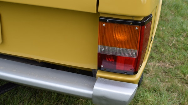 1971 Range Rover Suffix A For Sale (picture 24 of 110)