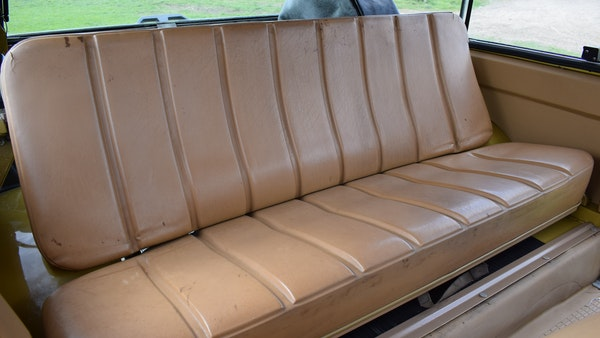 1971 Range Rover Suffix A For Sale (picture 43 of 110)