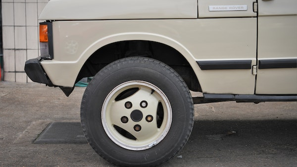 1972 Range Rover Suffix A (LHD) For Sale (picture 141 of 172)